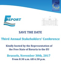 Third Annual Stakeholders Conference 2017 Save the Date 200px