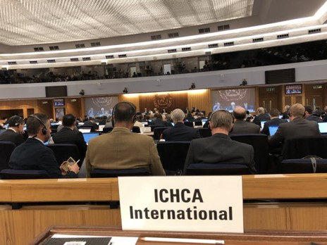 IMO MEPC Meeting 2